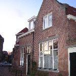 Photo of B&B Trachsel Scheveningen