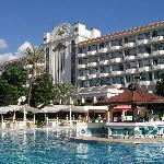 Photo of Phaselis Princess Hotel Antalya