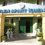 Selen Apartments Marmaris