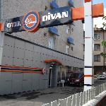 Otel Divan
