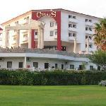 Hotel Cesars Palms