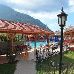 Photo of Green Valley Apart Hotel Ovacik