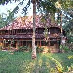 Nha San Cottage