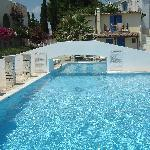 Photo of Valia Hotel Apartments Spetses