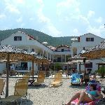 Photo of Mediterranean Apartments Th&aacute;sos