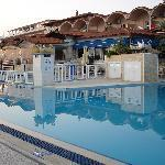 Sousouras Hotel &amp; Bungalows 