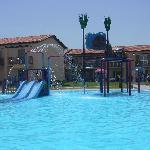 Aquis Marine Resort & Waterpark