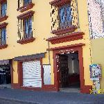 Photo of Hostal Del Zocalo Cholula
