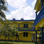 Hotelito El Paraiso
