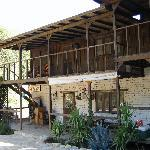 Baja Rancho La Bellota