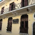 Hospedaje Casco Viejo