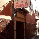 Hotel Imouzzer