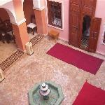 Photo of Marrakech Guesthouse Tizalia Riad