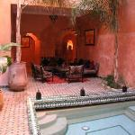 Photo of Riad Amira Al Eldia Marrakech