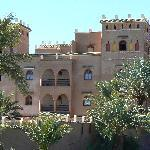 Les Jardins De Ouarzazate