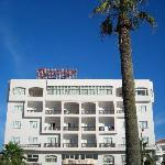 Photo of Beau Rivage Hotel Ras El Bar