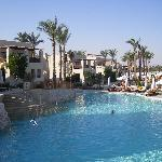 Photo of The Grand Hotel Sharm el Sheikh Sharm El-Sheikh