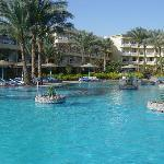 Photo of Sultan Beach Hotel Hurghada