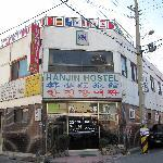 Hanjin Hostel