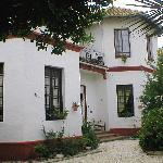 El Azul Guesthouse