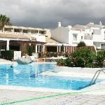 Las Adelphas Hotel and Country Club