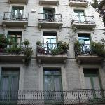 Las Ramblas Home Bed & Breakfast