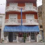 Hostal d'Ernes