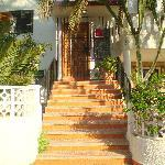 Brisa del Mar Bed and Breakfast