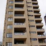 Mayra Apartments