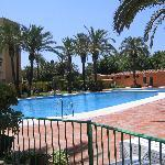 Photo of Camping Marbella Playa