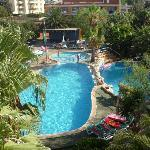 Aparthotel Club Cala Millor