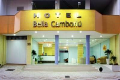 Hotel Bella Camboriu