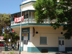 Flinders Hotel Motel