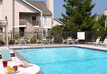 Hawthorn Suites By Wyndham Dayton Mall South Miamisburg