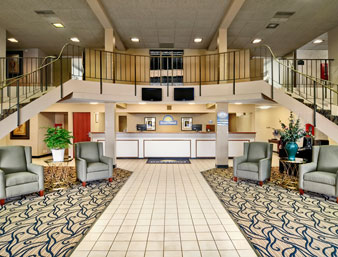 Days Inn La Crosse Hotel & Conference Center