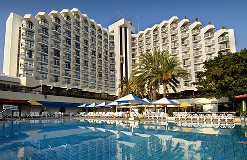 Leonardo Club Hotel Tiberias