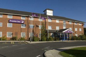 ‪Premier Inn Newcastle - Washington‬