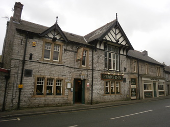The Peaks Inn