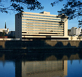 DoubleTree by Hilton Binghamton