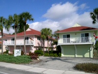 Photo of Palm Terrace Resort Fort Myers Beach