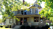 A.P. Green House Bed and Breakfast