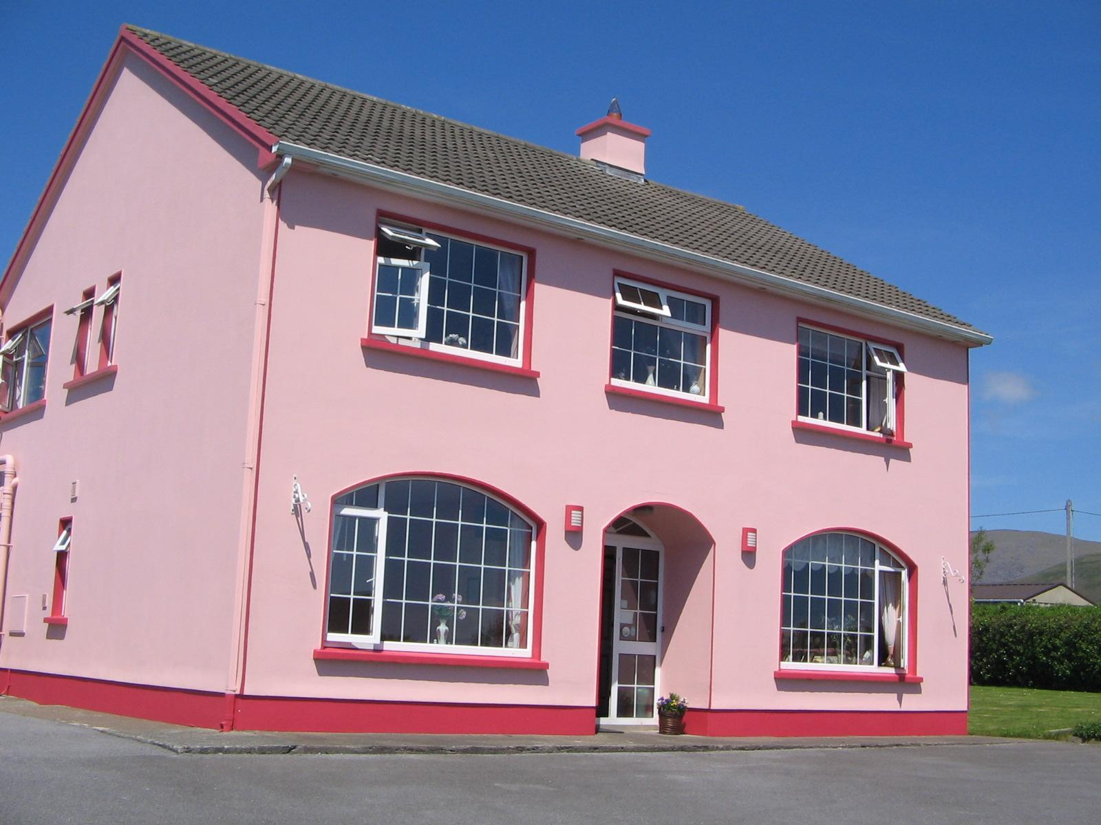 Brownes Bed & Breakfast Dingle
