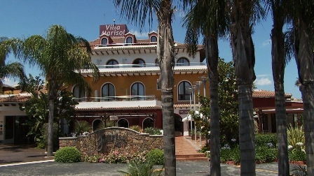 Hotel Villa Marisol