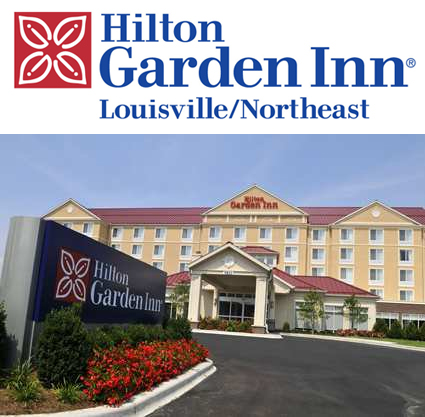 Hilton Garden Inn Louisville Northeast