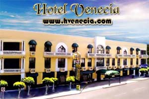 Hotel Venecia Panama