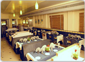 Executive Tamanna Hotel