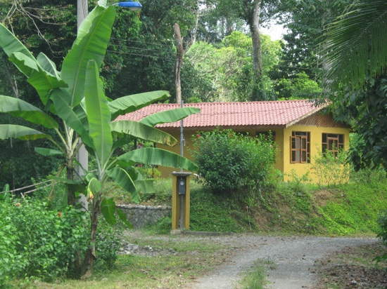 Talamanca Jungle Lodge