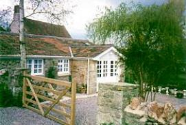 Potting Shed Cottages