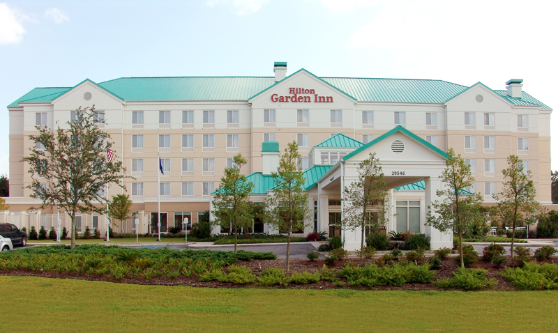 ‪Hilton Garden Inn Mobile East Bay‬