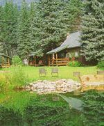 ‪Eagle's Nest Cabins & Homes‬
